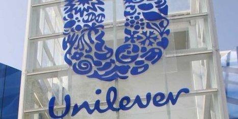 Unilever inaugure son usine de fabrication de mayonnaise à Abidjan   Questions de développement ...   Scoop.it
