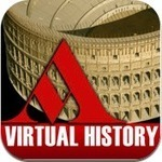 Apps in Education: Immersive History Experience on the iPad with Lesson Ideas | 7th grade history Rome | Scoop.it