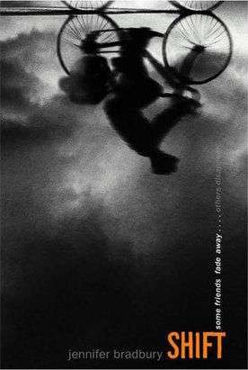 Shift | Jennifer Bradbury | Holmes Library | Scoop.it