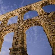 Diez acueductos romanos para admirar | Rebollarte | Scoop.it