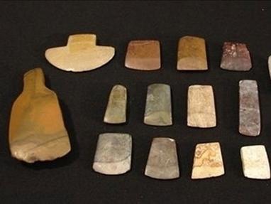 3,500 year old human remains found in Vinh Phuc | VietNamNet | Kiosque du monde : Asie | Scoop.it