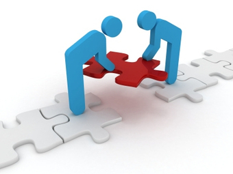 Using Partnerships to Increase Success | Information Science | Scoop.it