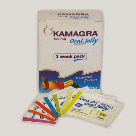 KAMAGRA JELLY - The Most Ideal Way To Treat Erectile Dysfunction   jellypharmacy   Scoop.it