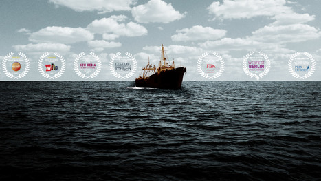 Hunting pirate fishermen on the high seas | Interactive Cultural Interfaces | Scoop.it