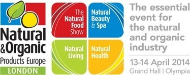 Natural & Organic Products Europe 2014 unveils new exhibitors for its biggest edition yet | BioEmarket - Global Organic E-Marketplace B2B Platform - News | BioEmarket supports Global Organic Market | Scoop.it