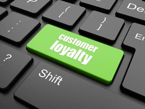 9 Creative Ways to Add a Customer Loyalty Program to Any Small Business | Entrepreneurial Coaching | Scoop.it