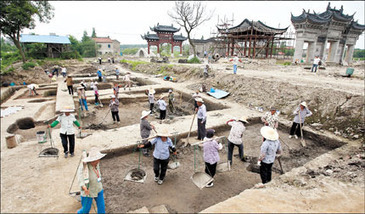 Oldest city archeology site opens | World Neolithic | Scoop.it