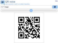 QR voice | teaching with technology | Scoop.it
