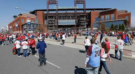 Phillies have record day in fight against ALS - Comcast SportsNet Philadelphia | Lou Gehrig's disease | Scoop.it