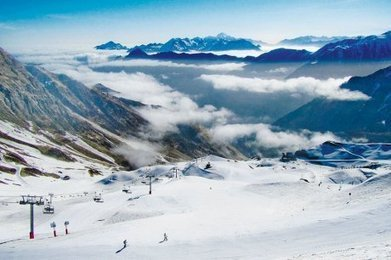 Ski : la fin de la saison pyrénéenne de sports d'hiver | Louron Peyragudes Pyrénées | Scoop.it