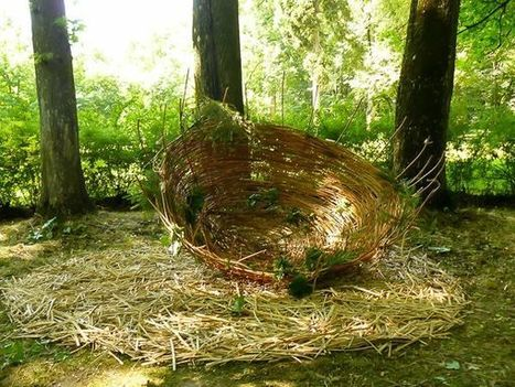 Linda Gordon: Resting Place | Art Installations, Sculpture, Contemporary Art | Scoop.it