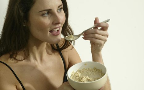 Porridge may protect against cancer, Harvard study suggests   Research Capacity-Building in Africa   Scoop.it
