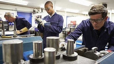 Applying Lean Manufacturing Principles to Job Training | Quality Management | Scoop.it