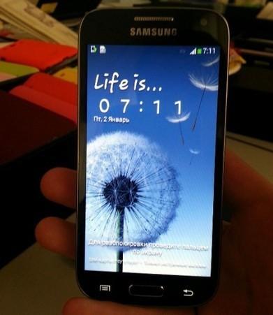 Samsung Galaxy S4 mini with dual core processor   My smartphone   Scoop.it