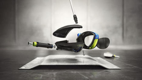 [Golf] Nike launches Vapor Fly Clubs, the must for golf players | Innovation & Sport | Scoop.it