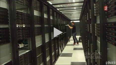 Un datacenter Iliad dans Envoyé - FreeNews | Datacenters | Scoop.it