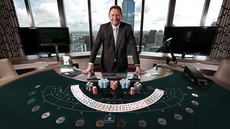 Chief executive Barry Felstead reveals blueprint for Crown Perth - Perth Now | Australian Tourism Export Council | Scoop.it