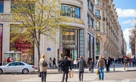 Loyers commerciaux: les écarts se creusent | Made In Retail : L'actualité Business des réseaux Retail de la Mode | Scoop.it