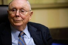 Charlie Munger: Lessons From an Investing Giant - Wall Street Journal (blog)   Stock Market Trading Floor   Scoop.it