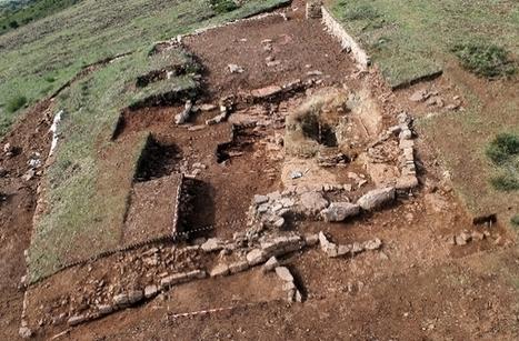 Sauna castreña del oppidum de Monte Ornedo (Valdeolea, Cantabria) | Centro de Estudios Artísticos Elba | Scoop.it