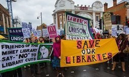 Lambeth library plans condemned as 'absolute shambles' | Librarysoul | Scoop.it
