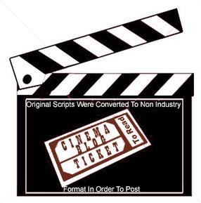 Screenplay Hub | Cool Sites | Scoop.it