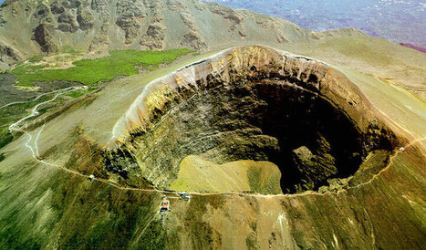 Vesuvius: The most dangerous volcano in the world | Italia Mia | Scoop.it