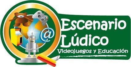 Escenario lúdico: Proyecto educación digital | educacion y videojuegos | Scoop.it