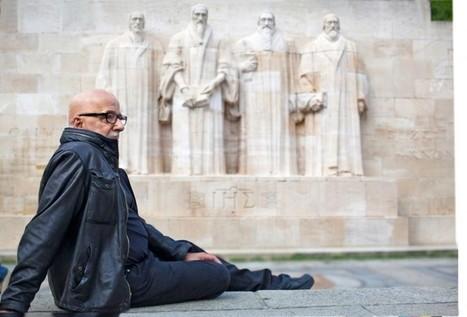 Paulo Coelho nous balade dans la Genève de son nouvel «Adultère» - L'Hebdo   Paulo Coelho   Scoop.it