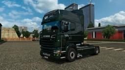 Vijn Transport Pack for Scania RJL | ETS2 Mods | Scoop.it