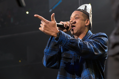 Jay Z's 99 Problems: Music Stars Aren't Very Good at Launching Startups | Musicbiz | Scoop.it