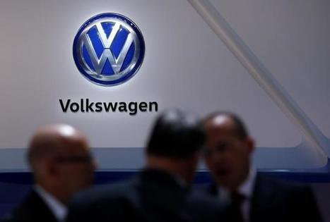 #VW to pay each U.S. customer $5,000 to settle #dieselgate. Who follows? #Nederland #Europe #Volkswagen | Messenger for mother Earth | Scoop.it
