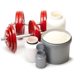 Creatine Supplements - Common Questions Answered | Best Creatine | Scoop.it