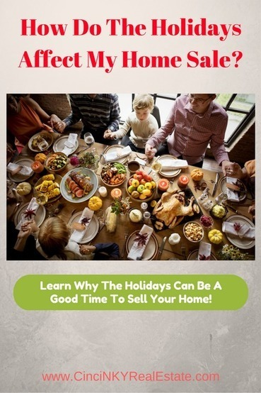 What's Different When Selling Your Home During The Holidays? | Top Real Estate and Mortgage Articles | Scoop.it