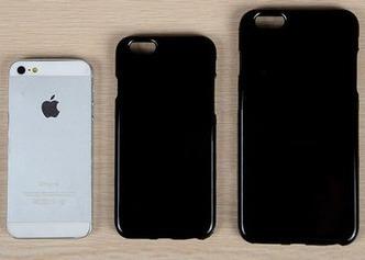 Chiếc ốp lưng iphone 6 - 6s Silicon siêu mỏng vừa về   Bao da ốp lưng điện thoại giá rẻ   Scoop.it