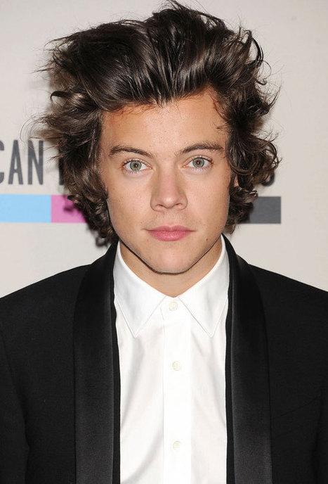15 Reasons Why Harry Styles is the Hunkiest Man-Boy Alive | De todo!!! | Scoop.it