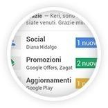 Scambio di email con connessioni di Google+ - Guida di Gmail | ICOA News Reader | Scoop.it