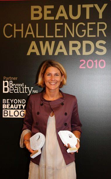 Pomarium au salon Beyond Beauty Paris du 10 au 12 septembre - Hall 5 - Stand G22   Pomarium   Scoop.it