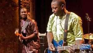 Musique malienne : Vieux Farka Touré, des notes contre les bottes |  Jeune Afrique | Kiosque du monde : Afrique | Scoop.it