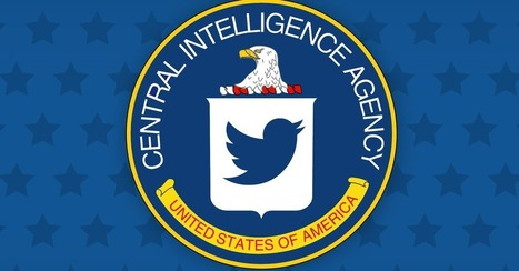 The CIA's Social Media Manager Deserves a Raise | Google Plus Business Pages | Scoop.it