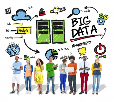 Big Data : Chaque interaction client est une étape essentielle de la fidélisation   Clic France   Scoop.it