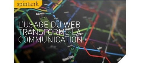 Nicolas Vanbremeersh propose de rebattre les cartes du numérique   La Fonderie   Opinion et tendances numériques   Scoop.it
