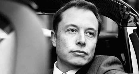 Elon Musk: l'homme le plus audacieux du monde   StartUp Wine Club - Wine Lovers, Entrepreneurs & Investisseurs www.startupwineclub.com   Scoop.it