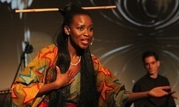'I'm going to pidgin this up' - performer brings voice of Africa's pidgin to new opera | Re Africa News | Scoop.it