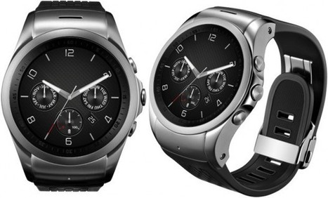 LG reveals first cellular-enabled Android Wear smartwatch, the LG Watch Urbane 2nd Edition   Consumer Priority Service   Tech News   Scoop.it