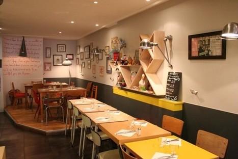 [Paris]: Une envie, un restaurant | Cloumcloum | Mes bonnes adresses à Paris | Scoop.it