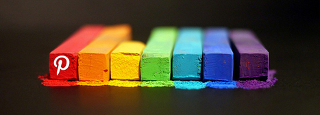 The Color Psychology and Social Media - Business 2 Community | Social Media Impact on Psychological Behavior | Scoop.it