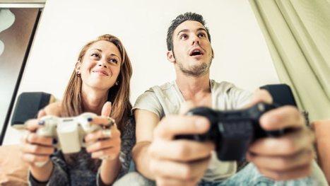 Qué puedes aprender de los videojuegos | TICE Tecnologías de la Información y la Comunicación en Educación | Scoop.it