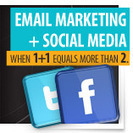 Social Sharing Boosts Email CTR Up To 115% [INFOGRAPHIC] | Around facebook. | Scoop.it