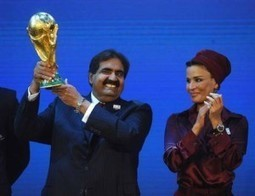 FIFA awarded the World Cup to a state where slavery is actively facilitated | eafifa2014 | Scoop.it